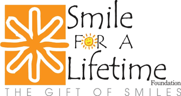 smiles for a lifetime foundation the gift of smiles